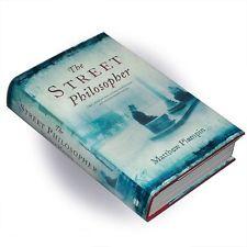 The Street Philosopher – Matthew Plampin book