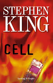 Cell-Stephen King book