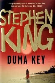 Duma Key-Stephen King book