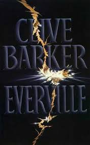 Everville-Clive Barker book