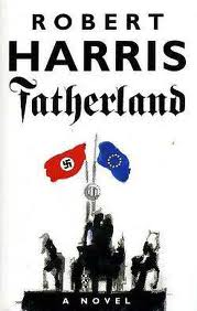 Fatherland-Robert Harris book