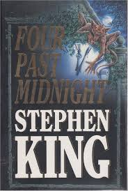 Four Past Midnight-Stephen King book