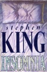 Insomnia-Stephen King book
