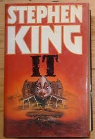 It-Stephen King book