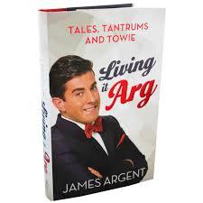Living it Arg-James Argent