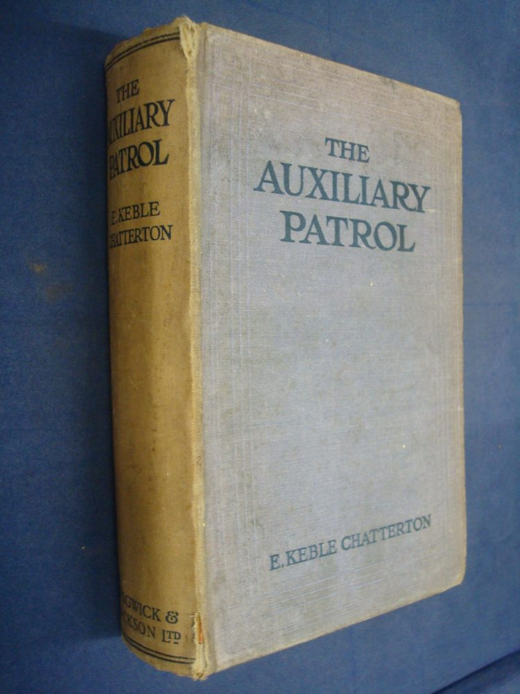 The Auxiliary Patrol