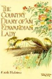 The Country Diary of an Edwardian Lady-Edith Holden book