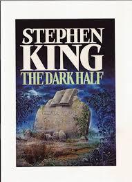 The Dark Half-Stephen King book