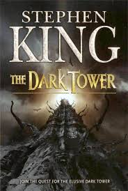 The Dark Tower-Stephen King book