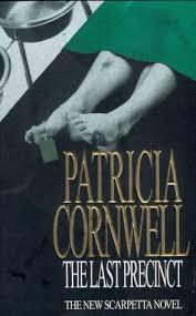 The Last Precinct-Patricia Cornwell book