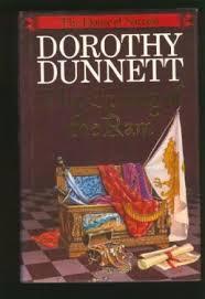 The Spring of the Ram-Dorothy Dunnett book
