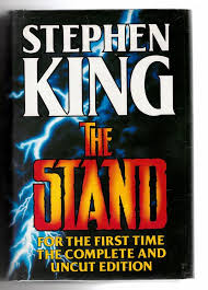 The Stand The Complete & Uncut Edition-Stephen King book