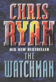 The Watchman-Chris Ryan book