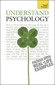 Understand Psychology-Nicky Hayes book