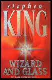 Wizards & Glass-Stephen King book