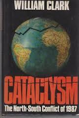Cataclysm-William Clark book