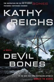 Devil Bones-Kathy Reichs book