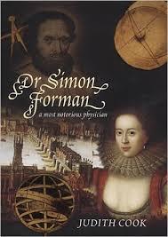 Dr Simon Forman-Judith Cook book