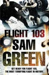 Flight 103-Sam Green book
