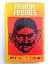 Frank Harris-Philippa Pullar book