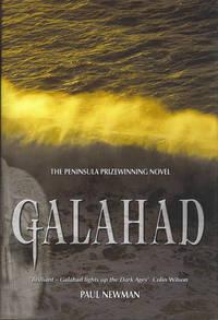 Galahad-Paul Newman book