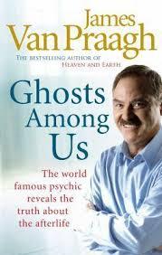 Ghosts Among Us-James Van Praagh book