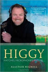 Higgy-Matches, Microphones & MS-Alastair Hignell book
