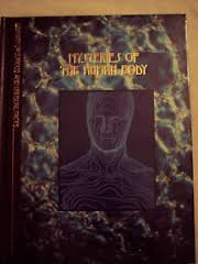 Library of Curious & Unusual Facts Mysteries of the Human Body-Time Life book