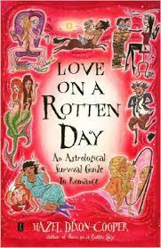 Love on a Rotten Day-Hazel Dixon-Cooper book