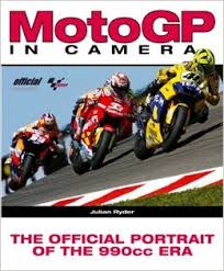 MotoGP in Camera-Julian Ryder book