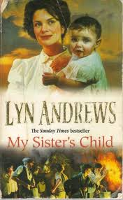 My Sister's Child-Lyn Andrews Book