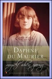 Myself When Young-Daphne Du Maurier book