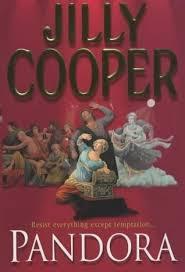 Pandora-Jilly Cooper book