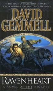 Ravenheart-David Gemmell book