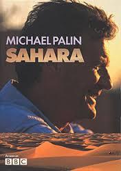 Sahara-Michael Palin book