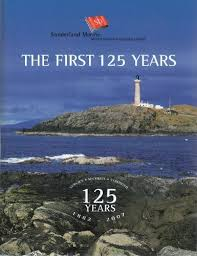 Sunderland Marine The First 125 Years-Nigel Watson book