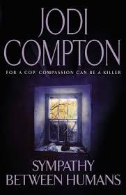 Sympathy Between Humans-Jodi Compton book