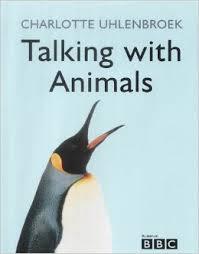 Talking With Animals-Charlotte Uhlenbroek book
