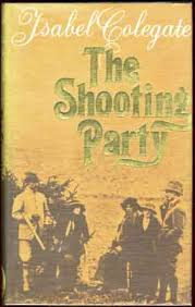 The Shooting Party-Isabel Party book