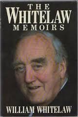 The Whitelaw Memoirs-William Whitelaw book