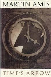 Time's Arrow-Martin Amis book