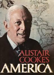 Alistair Cooke's America-Alistair Cooke book