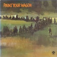 Paint Your Wagon-Nelson Riddle Vinyl