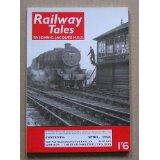 Railway Tales-John C. Jacques M.B.E. book