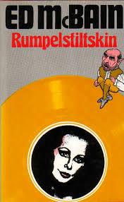 Rumpelstiltskin-Ed McBain book