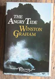 The Angry Tide-Winston Graham book