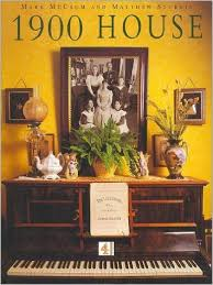 1900 house-Mark McCrum & Matthew Sturgis book
