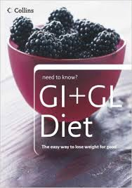 Collins Need to Know-GI+GL Diet book