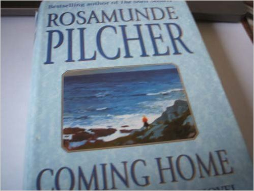Coming Home-Rosamunde Pilcher book