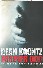 Forever Odd-Dean Koontz book